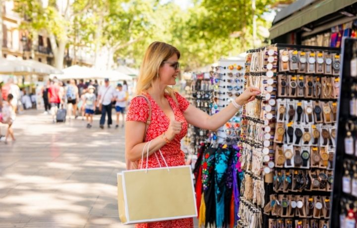 5 tipp szuvenír vásárláshoz