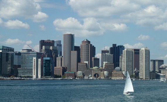 boston időjárás