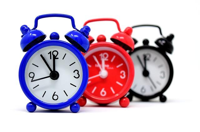 pontos idő európa